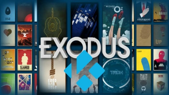 About Exodus