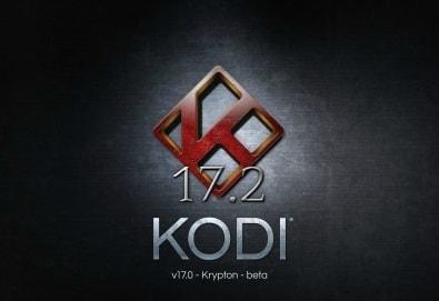 Kodi 17.2 APK