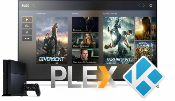 Kodi on PS4 Download